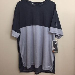 AND1 XXL NWT athletic shirt
